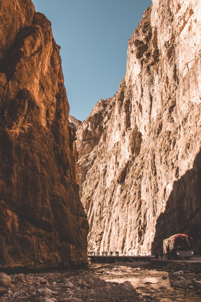 Dades Valley - Sahara Desert Tour