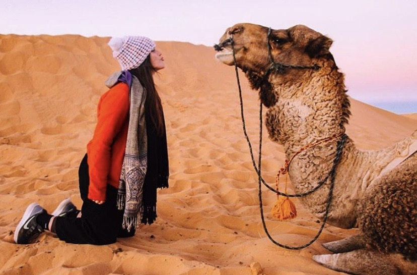 3 Days Sahara Desert Tour