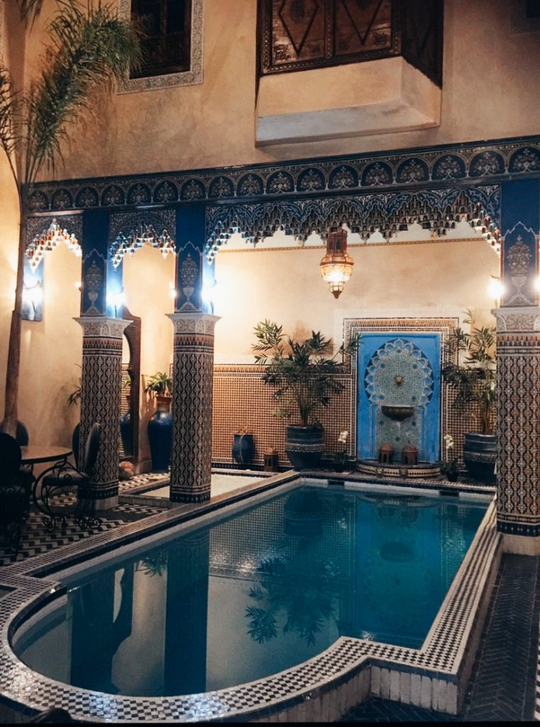 Riad in Morocco 7 days in Morocco
