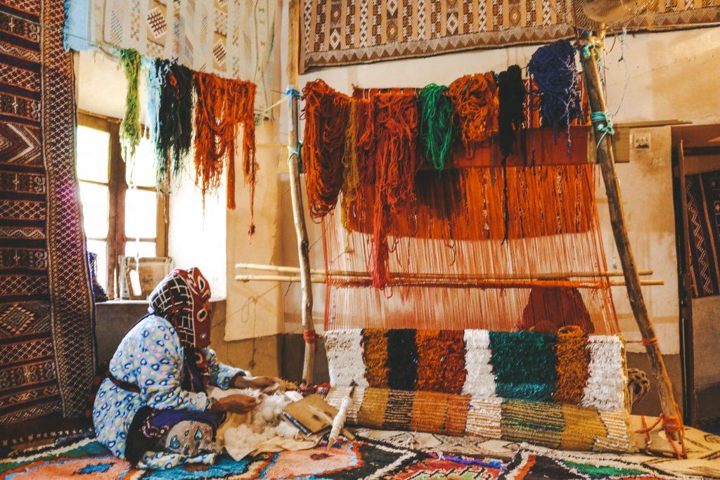 Berber Home - Sahara Desert Tour