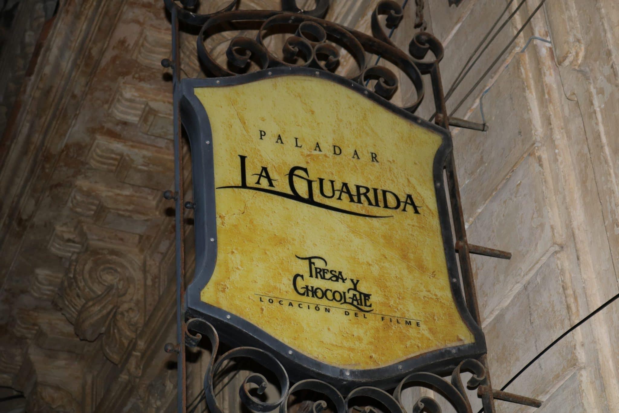 La Guarida Restaurant Review in Havana, Cuba