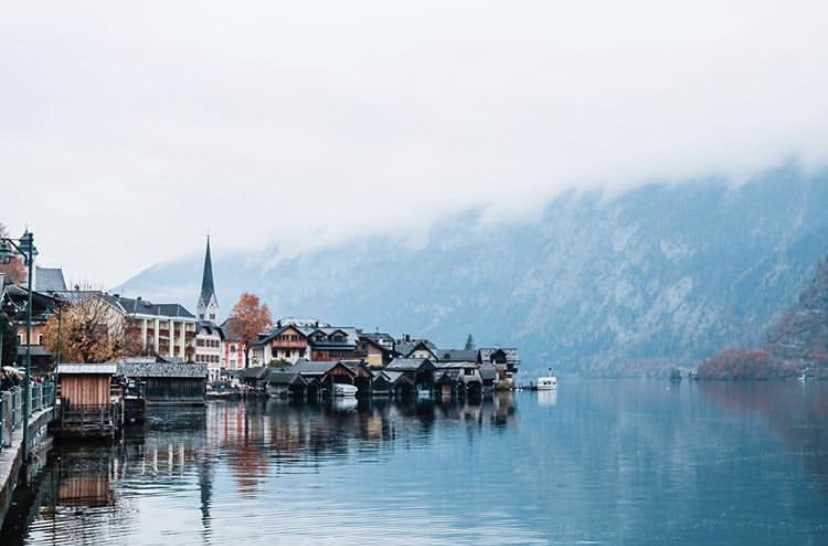 Day Trip to Hallstatt, Austria