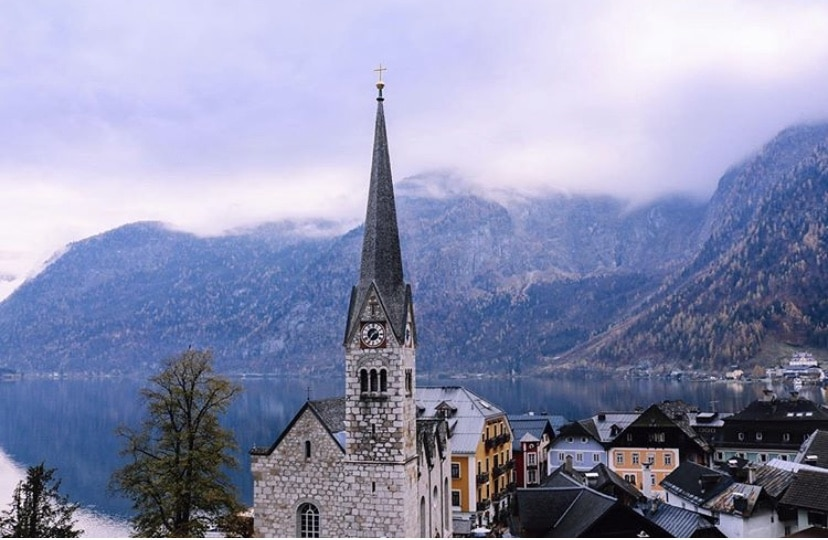 Day trip to Hallstatt Austria
