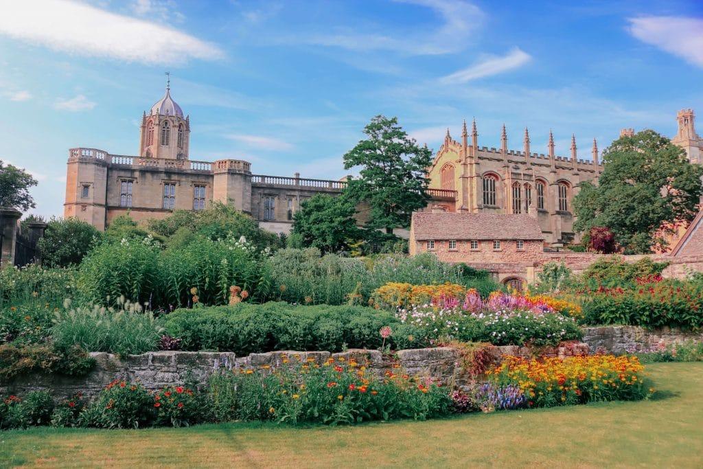 Fairytale City of England