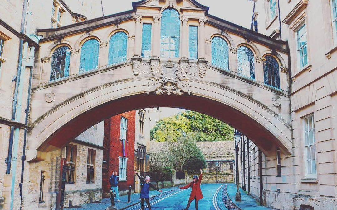 3 Important Study Abroad Tips