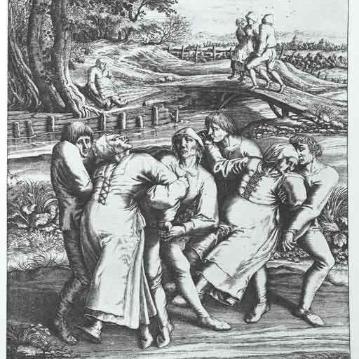 The Dancing Plague of 1518 – Choreomania