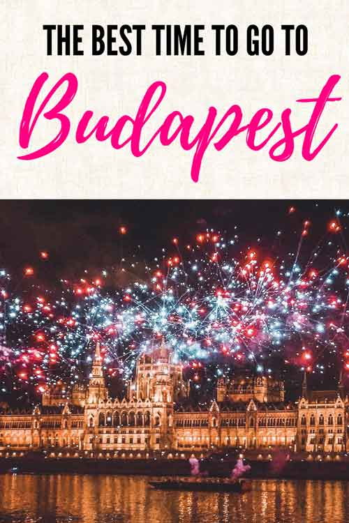 best time Budapest