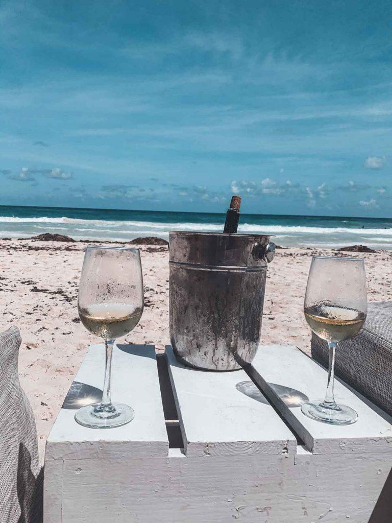 Coco Limited Beach Tulum