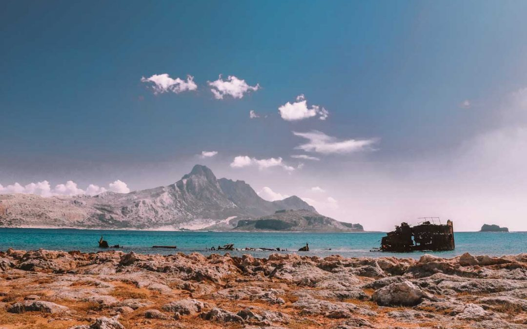 20 Photos to Inspire you to Travel to Greece