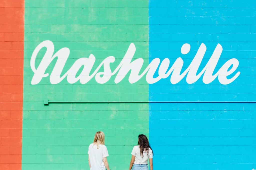 best things to do in Nashville Tennessee