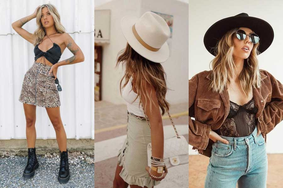 17 Trendy Nashville Outfits That Will Rock Music City