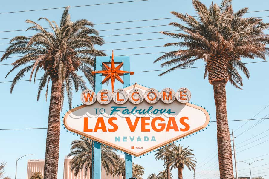 The Only 5 Day Las Vegas Itinerary You Need