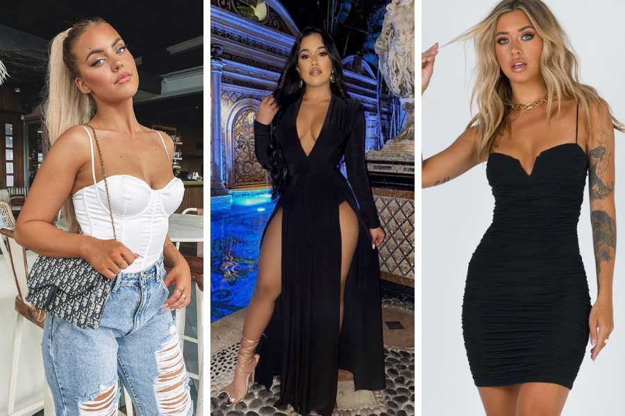 19 Stylish Vegas Outfits That Will Wow Sin City