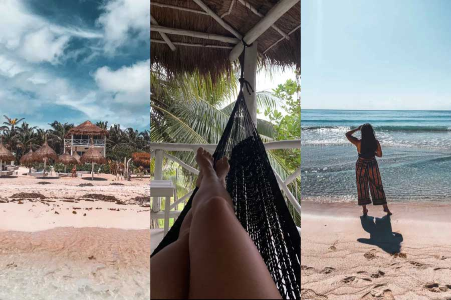 Here Is An Honest Review of Coco Tulum in Mexico