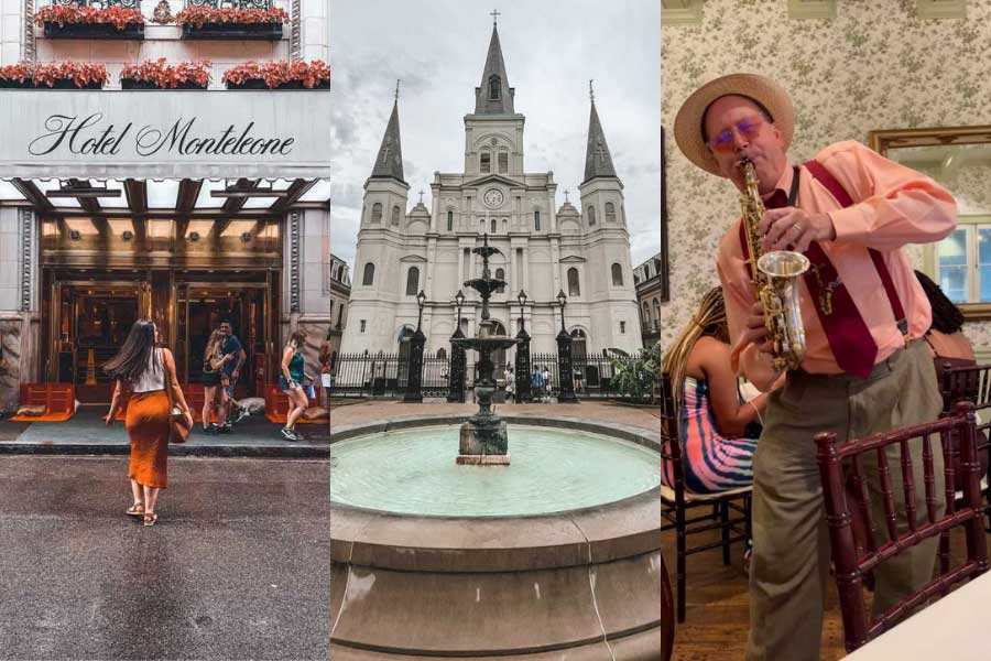 New Orleans Itinerary – 3 Insane Days in the Big Easy