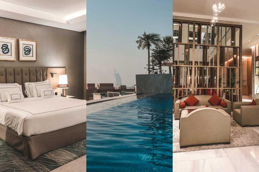 An Honest Review of the Grand Cosmopolitan Hotel in Dubai