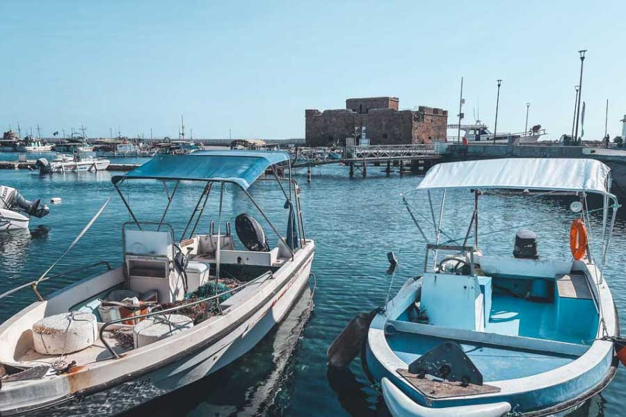 7 Amazing Things You Must Do In Paphos Cyprus