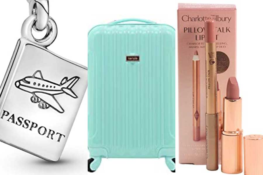 41 Actually Good Gifts for the Woman Traveler